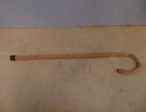 Wood Cane – $10