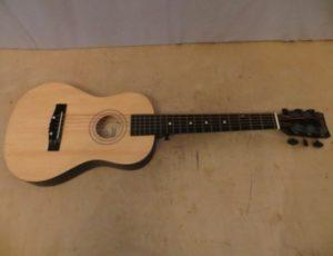 FirstAct Guitar – $35