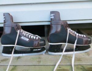 Bauer Skates – $35