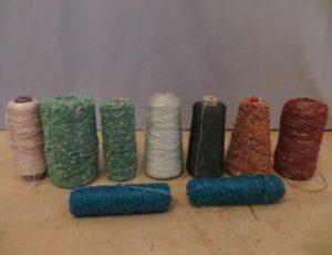 Synthetic Yarn – $20