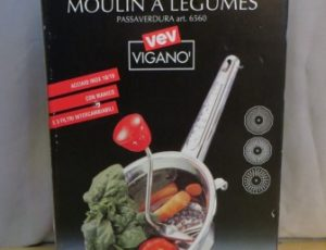 Manual Vegetable Chopper – $20
