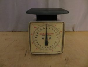 kitchen Green Scale – $20