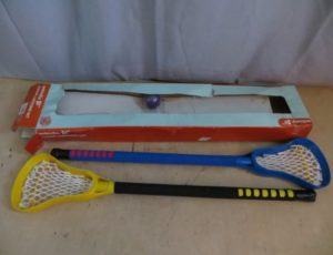 Junior Lacrosse Set – $25