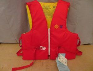 Life Jacket – $35
