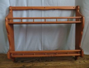 Wall Shelf – $25