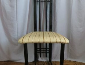 4 Chairs – $40