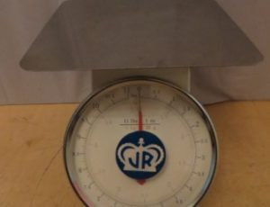 Mechanical Kitchen Scale – $45