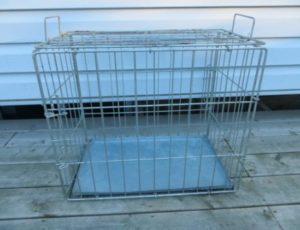 Pet Cage – $65