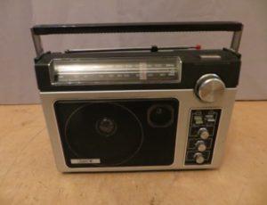 Pulser Radio – $45