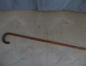 Wooden Cane – $20