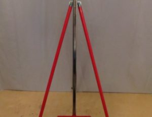 Adjustable Easel Stand – $35