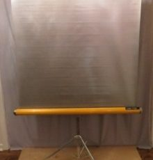 Knox Projector Screen – $55