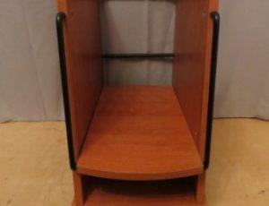 Bush Furniture HM64565 CPU Cart-$25