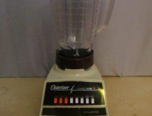 Osterizer Blender – $15