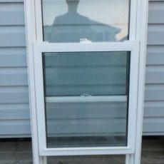 Vertical Sliding Window – $115