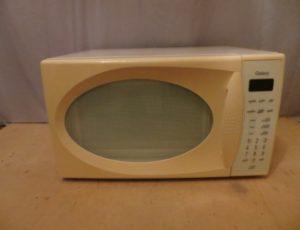 Galaxy Microwave – $20