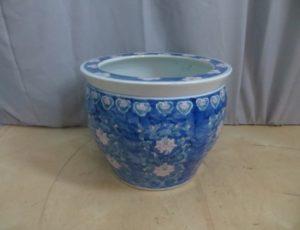 Ceramic Pot – $20
