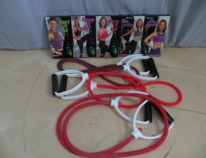 5 Tapes Body Workout – $35