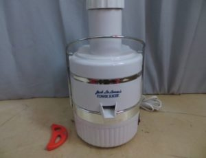 Power Juicer – $75