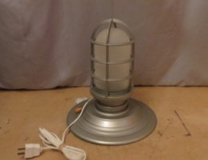 Industrial Safety Light – $45