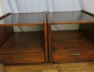 2 End Table – $65