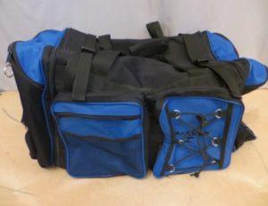 2 Sport Bags – $25
