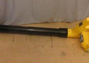 Leaf Blower – $45