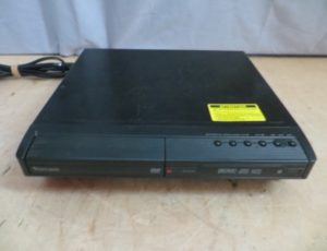 Venture DVD Player – $25