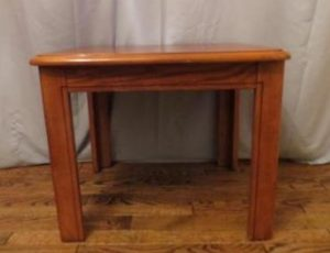 Coffee/End Table – $35
