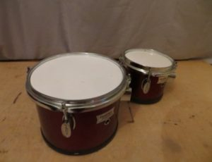 First Act Discovery Drum set – $35
