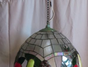 Ceiling Light – $95