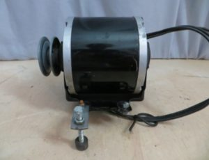 1/4 HP Prestolite Electric Motor – $45
