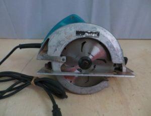 7 1/4″ Makita Circular Saw – $65
