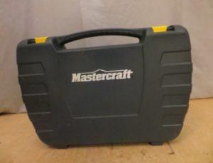 Mastercraft Hammer Drill – $85