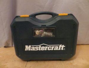 Mastercraft Spin saw – $95
