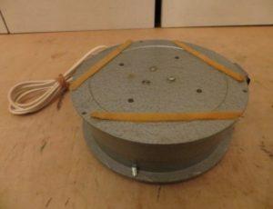 Caframo Rotating Display Stand Turntable – $95