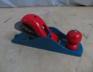 Small Planer – $15
