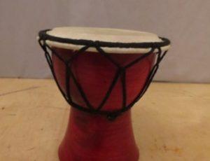 Drum – $25