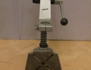 Heavy Duty Drill Stand – $35