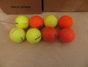 Golf Balls – $45
