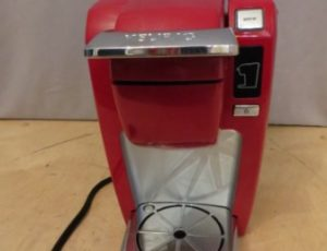 Coffee Maker – $45