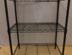 Adjustable Rack – $15