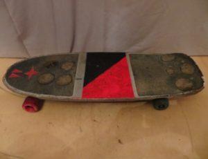 Skateboard – $35