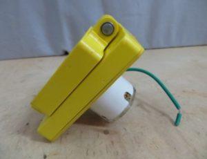 Outlet Plug – $15