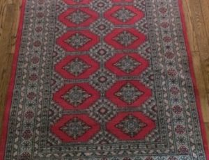 Persian Rug – $350