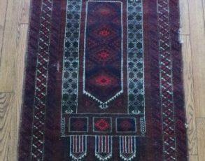 Persian Rug – $95