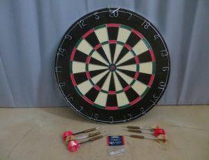 Dartboard – $65