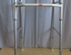 Rubbermaid Mobility Walker – $50