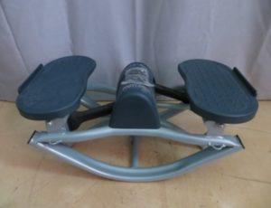 Rock'n Roll Stepper – $35