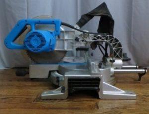 BoltonPRO 10″ Compound Mitre Saw – $145